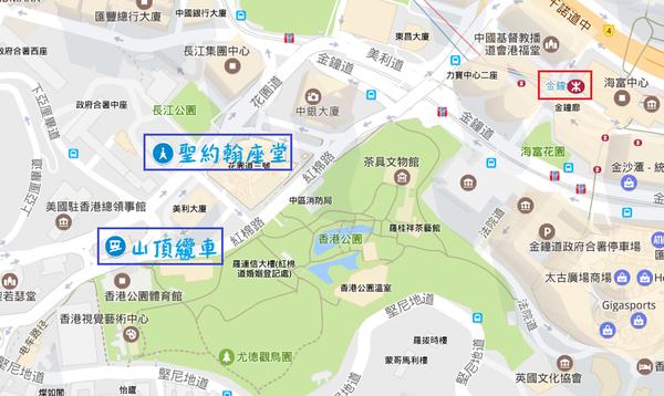 纜車聖約翰googlemap.png